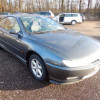 Peugeot 406 Coupe 2.0 Benzyna Manual Opłacony
