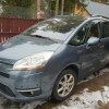 Citroen C4 Grand Picasso Exclusive Prawdziwy Automat nie DCT