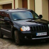 Jeep Grand Cherokee Limited Sport