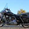 "Harley-Davidson Road King Clasic 103"" Super Stan - model 2014"