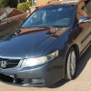 Honda accord rej.2006r
