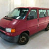 Vw t4 t5 9 osob benzyna 2.5 multivan 212000 km caravella 2002 r