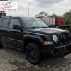 Jeep Patriot                                                                                          2.4dm3 170KM 2008r. 157 356km