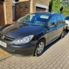 Peugeot 307 SW 1,6benzyna 7os