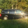 7 osobowe auto grand voyager
